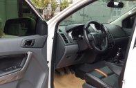 Cần bán Ford Ranger XLS sản xuất năm 2015, màu trắng, nhập khẩu nguyên chiếc   giá 540 triệu tại Hà Nội