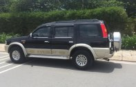 Cần bán xe Ford Everest 2005, số sàn màu đen, 2.5L máy dầu giá 295 triệu tại Tp.HCM