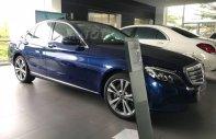 Cần bán Mercedes C250 năm 2017, màu xanh lam, nhập khẩu nguyên chiếc giá 1 tỷ 679 tr tại Tp.HCM