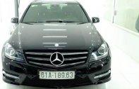 Bán Mercedes C200 Edition 2013, màu đen, giá 850tr giá 850 triệu tại Hà Nội