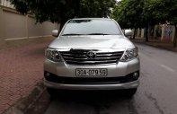 Bán xe Fortuner 2.7V 2014, chính chủ đi rất ít giờ mới được 1,8 vạn km giá 755 triệu tại Hà Nội