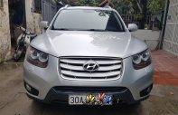 Xe Cũ Hyundai Santa FE SLX 2009 giá 655 triệu tại Cả nước