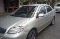 Xe Cũ Toyota Vios MT 2006 giá 180 triệu tại Cả nước