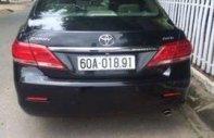 Bán Toyota Camry đời 2011, màu đen giá 720 triệu tại Đồng Nai