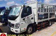 Bán xe tải Thaco 2,15/3,49 tấn - Ollin 350 2018 - thùng mui bạt 4,35m - LH: 0983.440.731 giá 364 triệu tại Tp.HCM