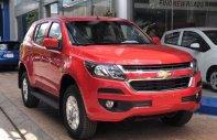 Cần bán xe Chevrolet Trailblazer số tự động, xe nhập, chỉ cần 200 triệu có ngay xe lăn bánh giá 868 triệu tại Hà Nội