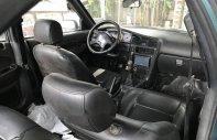 Bán ô tô Nissan Altima 1990, nhập khẩu, màu xanh lá giá 28 triệu tại Quảng Nam
