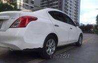 Cần bán gấp Nissan Sunny XV 1.5 AT 6 vạn km đời 2015, màu trắng ít sử dụng giá 425 triệu tại Hà Nội