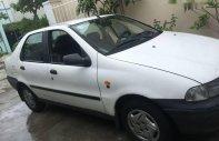 Bán Fiat Siena Xe  2002 2002, màu trắng giá 75 triệu tại Đà Nẵng