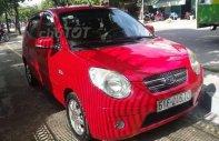Bán Kia Morning sản xuất 2011, màu đỏ, 182tr giá 182 triệu tại Tp.HCM