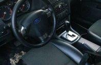 Cần bán lại xe Mitsubishi Galant đời 2005, màu đen  giá 240 triệu tại Tp.HCM