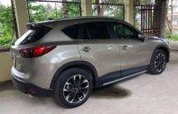 Bán Mazda CX 5 2.5AT năm 2017, số tự động giá 850 triệu tại Bình Dương