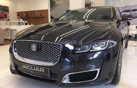 Bán xe Jaguar XJL sản xuất 2016, màu đen, bảo hành giá 2018 tốt nhất 0932222253 giá 5 tỷ 500 tr tại Tp.HCM