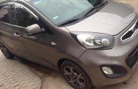 Cần bán xe Kia Morning đời 2012, màu bạc, xe nhập 5 chỗ, SĐT 0986 616 719 - 086 9303 168 giá 240 triệu tại Quảng Ninh
