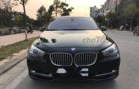 Bán xe BMW 5 Series 550GT sản xuất 2009, màu đen, giá tốt giá 1 tỷ 50 tr tại Hà Nội