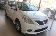 Bán Nissan Sunny 2018 giá cực tốt. Hỗ trợ ngân hàng 90% giá 466 triệu tại Hà Nội