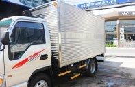 Bán xe jac 2.4 tấn đời 2017, xe lắp ráp trong nước giá 281 triệu tại Tp.HCM