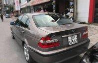 Cần bán gấp BMW 3 Series 325I sản xuất năm 2005, màu xám, giá tốt giá 280 triệu tại Hà Nội