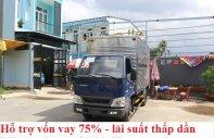 Bán xe tải Hyundai IZ49 2.4 tấn giá ưu đãi - Mua trả góp xe IZ49 2T4 Đô Thành giá 345 triệu tại Kiên Giang
