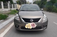 Cần bán xe Nissan Sunny XL năm sản xuất 2016, màu xám (ghi) giá 395 triệu tại Hà Nội