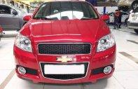 Cần bán Chevrolet Aveo LT năm sản xuất 2018, màu đỏ, giá 459tr giá 459 triệu tại Cần Thơ