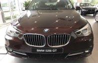 BMW 528 GT giá tốt chính hãng tại BMW Phú Mỹ Hưng giá 2 tỷ 549 tr tại Tp.HCM