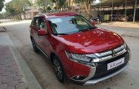 Mitsubishi Outlander tặng bảo hiểm vật chất ngay khi kí hợp đồng giá 808 triệu tại Tp.HCM