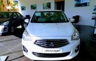 Bán xe Mitsubishi Attrage số tự động, nhập khẩu nguyên chiếc. Đủ màu giao ngay, LH: 0911.82.15.13 giá 425 triệu tại Quảng Bình