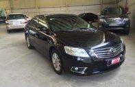 Bán xe Camry 2.4G đời 2011, màu đen giá 750 triệu tại Tp.HCM
