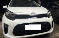 Bán Kia Morning Van sản xuất năm 2017, màu trắng, xe nhập giá 350 triệu tại Hà Nội