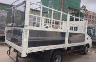 Bán xe Ollin Trường Hải đời 2018 chạy thành phố giá 364 triệu tại Tp.HCM