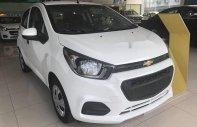Bán Chevrolet Spark van 2018, màu trắng, giá tốt giá Giá thỏa thuận tại Hà Nội