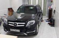 Bán ô tô Mercedes 2014, màu đen, xe nhập    giá 1 tỷ 350 tr tại Tp.HCM