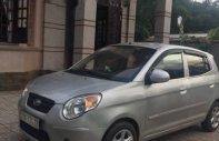 Bán xe Kia Morning sản xuất năm 2008, màu bạc, nhập khẩu nguyên chiếc  giá 165 triệu tại Bình Phước
