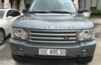 Bán xe LandRover Range Rover 4.4 AT đời 2006, xe nhập   giá Giá thỏa thuận tại Hà Nội