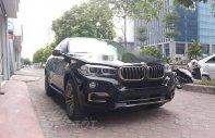 Cần bán xe BMW X6 năm sản xuất 2015, màu đen   giá 2 tỷ 980 tr tại Hà Nội