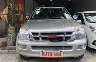 Bán ô tô Isuzu Dmax năm sản xuất 2006, màu bạc  giá 265 triệu tại Thái Nguyên