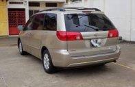 Cần bán gấp Toyota Sienna LE năm 2008 giá cạnh tranh giá 650 triệu tại Tp.HCM