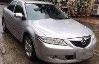 Bán xe Mazda MX 6 đời 2003, số sàn giá 230 triệu tại Hà Nội