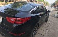 Xe Kia K5 sản xuất 2015, màu đen, nhập khẩu nguyên chiếc   giá 780 triệu tại Hà Nội