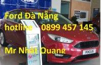Bán Ford Đà Nẵng - Dama Ford cần bán xe Focus Sport đỏ giá 750 triệu tại Đà Nẵng