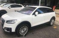 Cần bán xe Audi Q2 màu trắng giá rẻ giá 1 tỷ 500 tr tại Tp.HCM