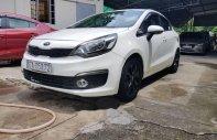 Bán ô tô Kia Rio sản xuất 2015, màu trắng, nhập khẩu nguyên chiếc   giá 440 triệu tại Bình Dương