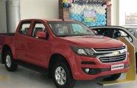 Bán Chevrolet Colorado đời 2018, màu đỏ, nhập khẩu   giá 651 triệu tại Vĩnh Long