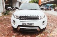 Cần bán LandRover Evoque Dynamic đời 2012, màu trắng, nhập khẩu giá 1 tỷ 550 tr tại Hà Nội