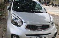 Cần bán xe Kia Morning đời 2015, màu bạc, giá chỉ 335 triệu giá 335 triệu tại Đồng Nai
