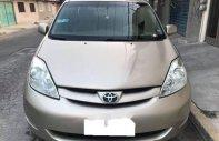 Cần bán lại xe Toyota Sienna LE 2007, xe nhập   giá 645 triệu tại Tp.HCM
