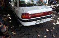 Bán Mazda 323 sản xuất 1995, màu trắng, giá 46tr giá 46 triệu tại Hà Nội