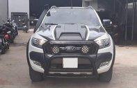 Cần bán xe Ford Ranger Wildtrak 3.2L 4x4 năm sản xuất 2015, màu trắng, nhập khẩu giá 770 triệu tại Tp.HCM