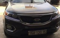 Bán ô tô Kia Sorento đời 2013 như mới giá cạnh tranh giá 635 triệu tại Hải Phòng